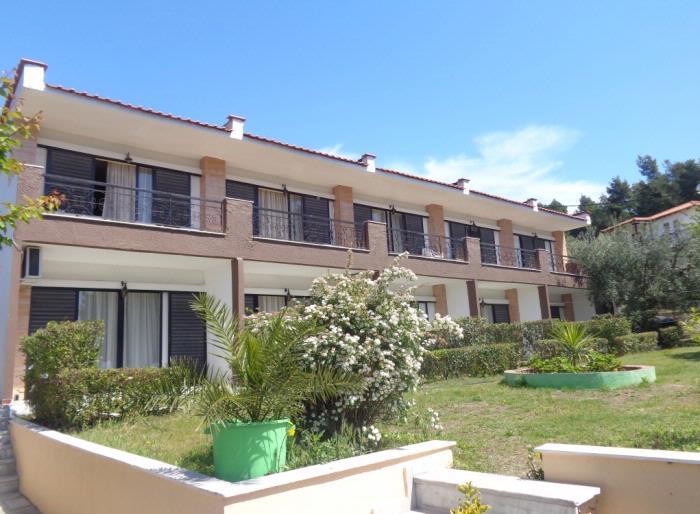 PORTO MATINA HOTEL